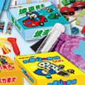 科学小超人 免邮免费获赠儿童学习科学宝盒 共10000份