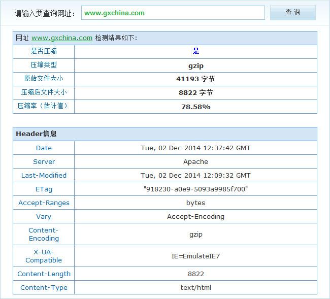 万网M3-linux虚拟主机开启网页Gzip压缩方法